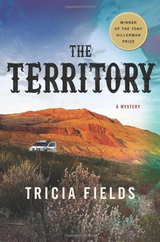 The Territory by Tricia Fields