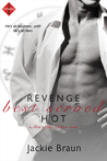 Revenge Best Served Hot (Men of the Zodiac, #6)