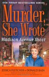 Madison Avenue Shoot (Murder, She Wrote, #31)