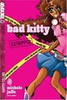 Catnipped (Bad Kitty: The Graphic Novel, #1)