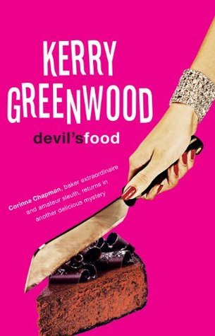 Devil's Food by Kerry Greenwood