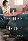 Orchard of Hope (The Heart of Hollyhill, #2)