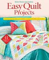 Easy Quilt Projects: Favorites from the Editors of American Patchwork & Quilting (Better Homes and Gardens Cooking)