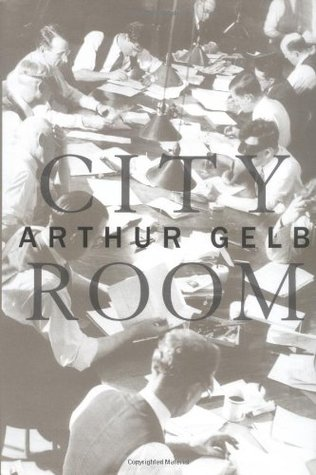 City Room by Arthur Gelb