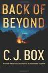 Back Of Beyond by C.J. Box