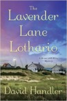 Lavender Lane Lothario (Berger and Mitry, #11)