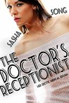 The Doctor's Receptionist: Her Erotic Medical Exam