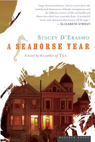 A Seahorse Year by Stacey D'Erasmo