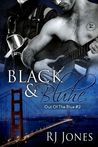 Black & Bluhe (Out of the Blue, #2)
