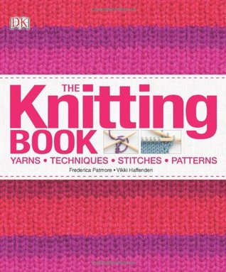 The Knitting Book by Frederica Patmore