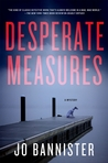 Desperate Measures (Gabriel Ash and Hazel Best, #3)