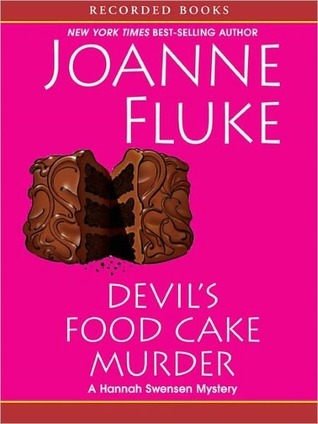 Joanne Fluke - Book Series In Order