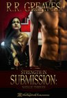 Strength in Submission: Natalie Thrives (Natalie's Submission Book 2)