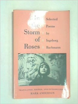 In the Storm of Roses: Selected Poems