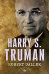 Harry S. Truman (The American Presidents, #33)