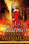 Lady of the Flames (A Most Peculiar Season, #3)