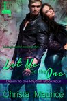 Let Me Be the One (Drawn to the Rhythm, #4)