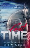 Fast Time (Racing on the Edge #8)