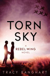 Torn Sky (Rebel Wing, #3)