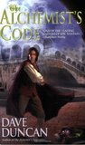 The Alchemist's Code (The Alchemist, #2)