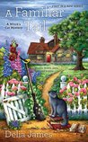 A Familiar Tail (Witch's Cat Mystery, #1)