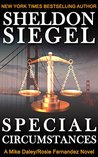 Special Circumstances (Mike Daley/Rosie Fernandez Mystery, #1)