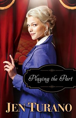Playing the Part (A Class of Their Own, #3)