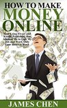 How to Make Money Online: How Using Fiverr and Kindle Publishing Has Allowed Me to Quit My Job and Work Only Four Hours a Week (2 Book Collection of How to Make Money Online)