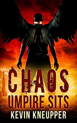 Chaos Umpire Sits (They Who Fell Book 2)