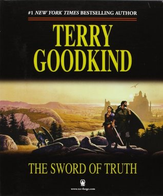The Sword of Truth, Boxed Set I by Terry Goodkind