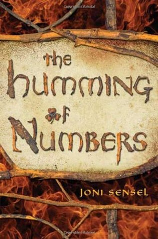 The Humming of Numbers by Joni Sensel