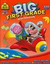 First Grade Big Get Ready! (Ages 6-7)