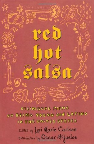 Red Hot Salsa by Lori Marie Carlson