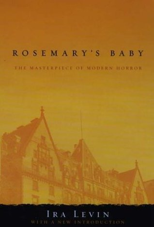 Rosemary's Baby by Ira Levin