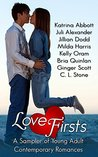 Love Firsts by C.L. Stone