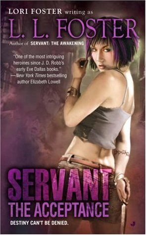 Servant by L.L. Foster