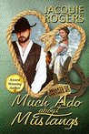 Much Ado About Mustangs (Hearts of Owyhee, #5)