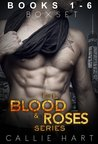 The Blood & Roses Series Box Set (Blood & Roses, #1-6)