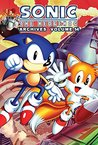 Sonic The Hedgehog Archives: Volume 14 (Sonic the Hedgehog Archives, #14)