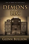 Demons LLC (Damned and Cursed Book, #6)
