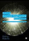 Doing Social Network Research by Garry L. Robins