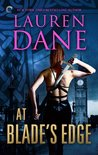 At Blade's Edge (Goddess With A Blade, #4)
