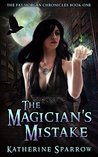 The Magician's Mistake by Katherine Sparrow