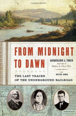 From Midnight to Dawn by Jacqueline L. Tobin