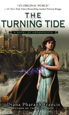 The Turning Tide (Crosspointe Chronicles #3)