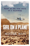 Cover of Girl on a Plane