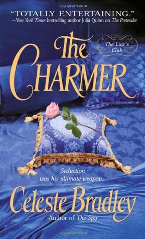 The Charmer by Celeste Bradley