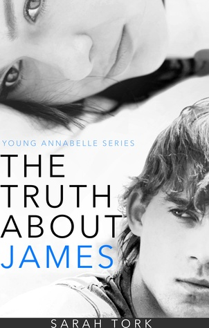 The Truth About James (Y.A. #2)