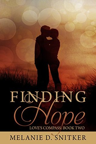Finding Hope (Love's Compass #2)