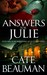 Answers For Julie (The Bodyguards of L.A. County, #9)